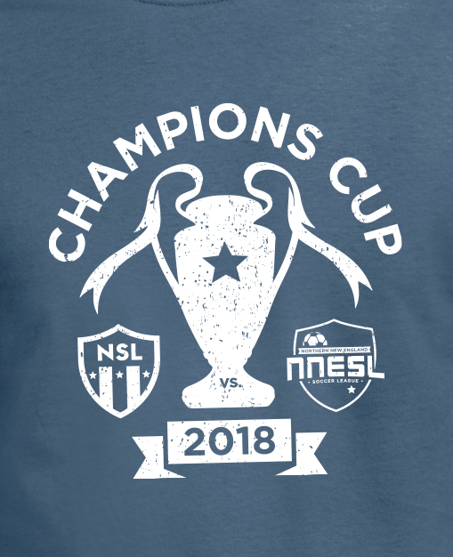 NNESL/NSL Champions Cup 2018 November 17th Epping, NH
